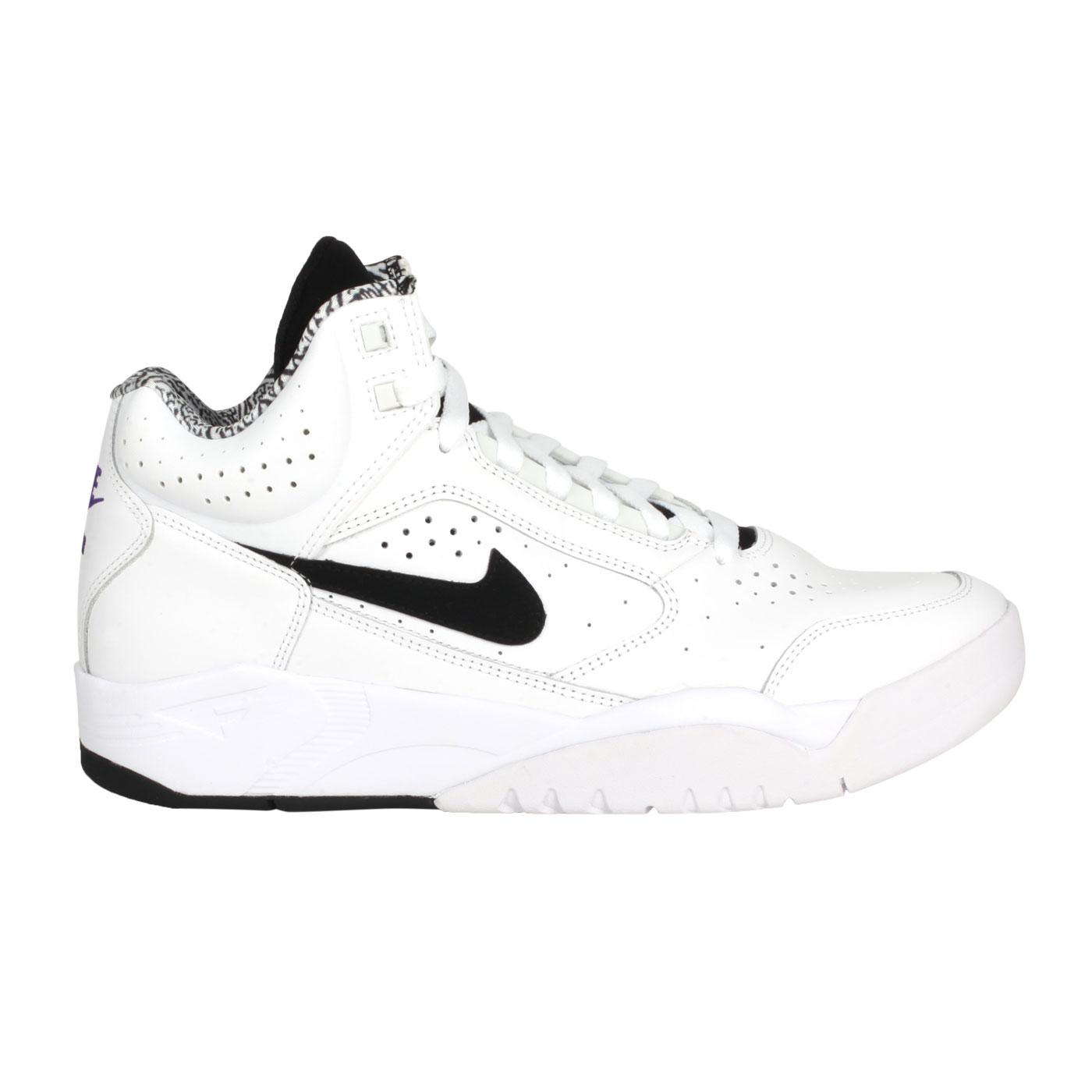 NIKE 男款籃球鞋  @AIR FLIGHT LITE MID@DJ2518-100