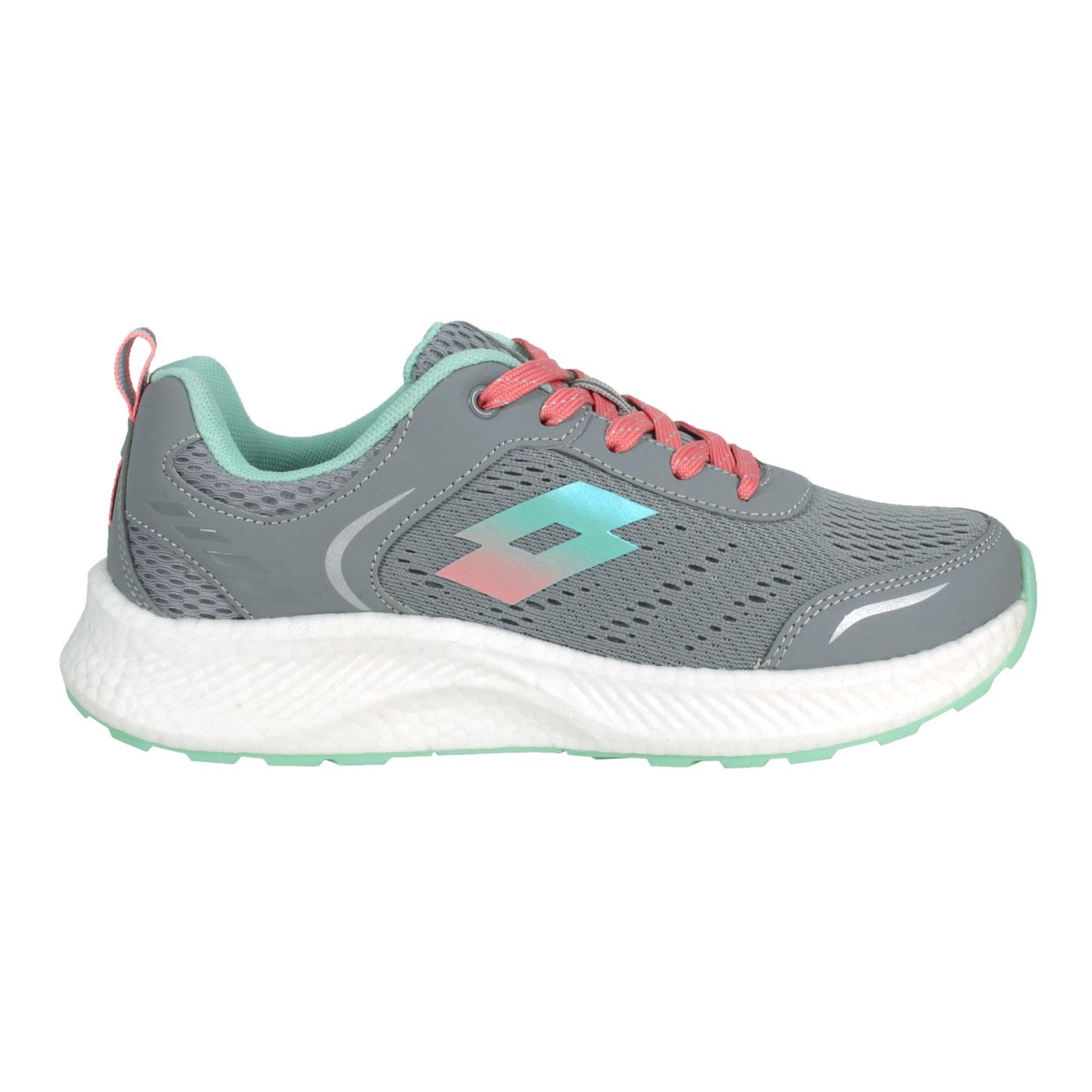 LOTTO 女款創跑鞋 LT1AWR3828
