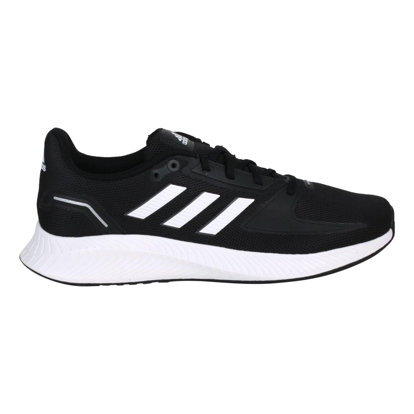 ADIDAS 男款休閒慢跑鞋  @RUNFALCON 2.0@FY5943