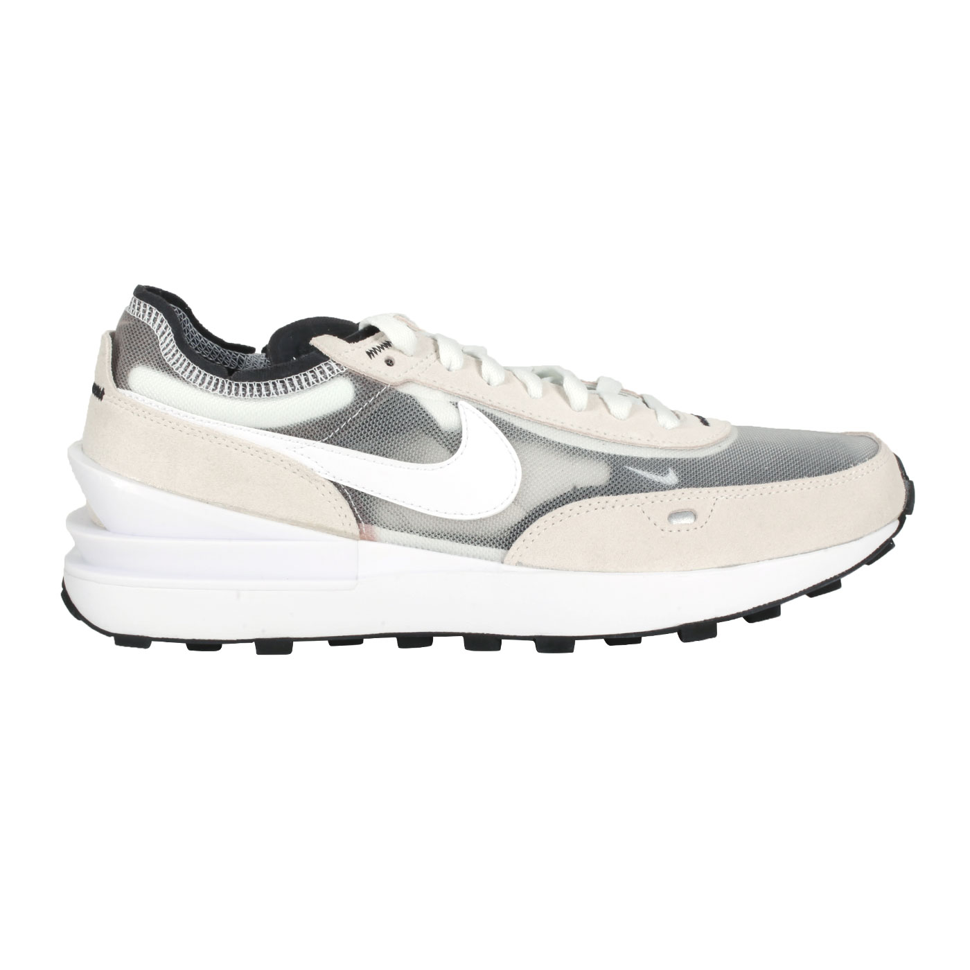 NIKE 男款休閒運動鞋  @WAFFLE ONE@DA7995-100