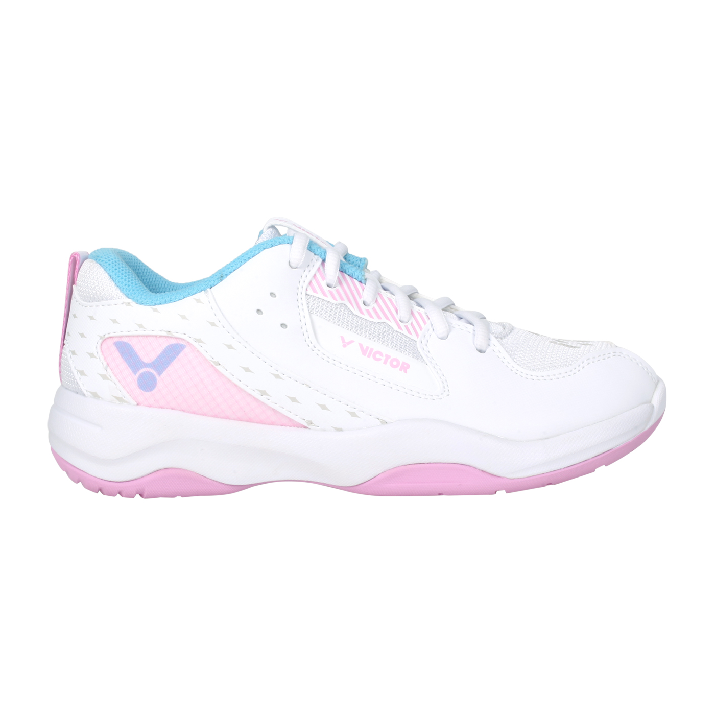 VICTOR 女款羽球鞋 A311F-A