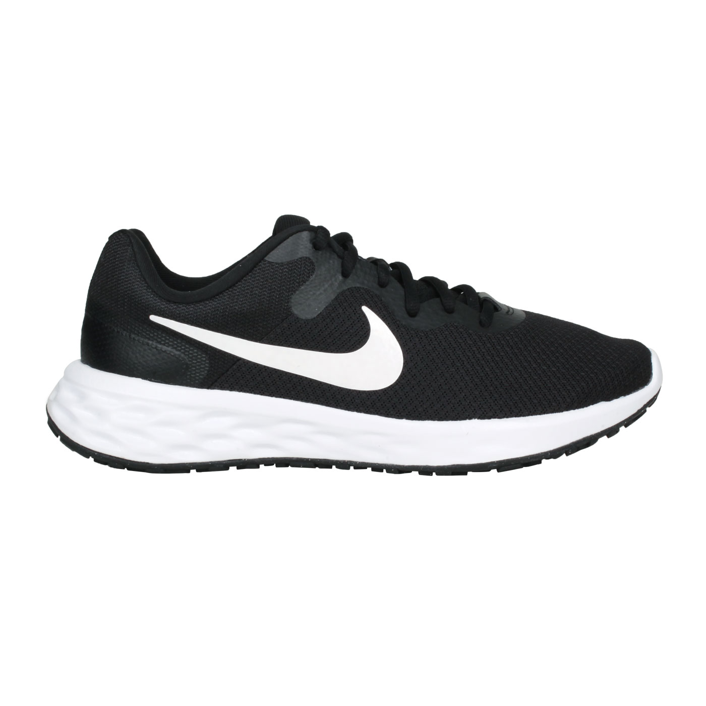 NIKE 男款慢跑鞋   @REVOLUTION 6 NN@DC3728-003