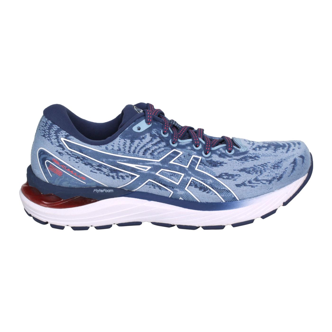 ASICS 女款慢跑鞋   @GEL-CUMULUS 23@1012A888-417