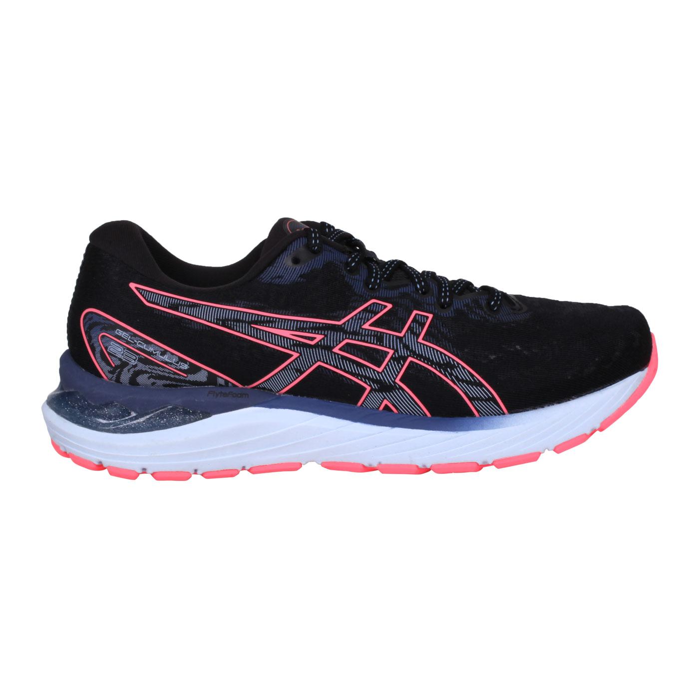 ASICS 女款慢跑鞋  @GEL-CUMULUS 23@1012A888-019