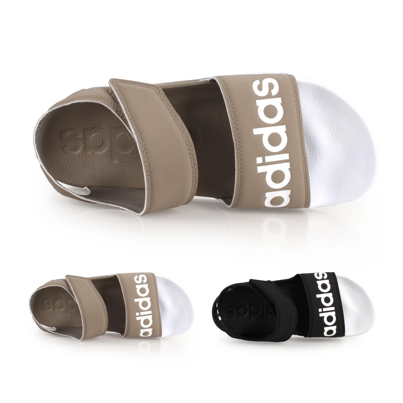 ADIDAS 運動涼鞋  @ADILETTE SANDAL@F35414