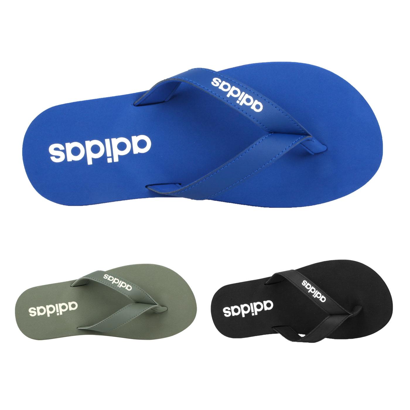 ADIDAS 運動拖鞋 EG2042