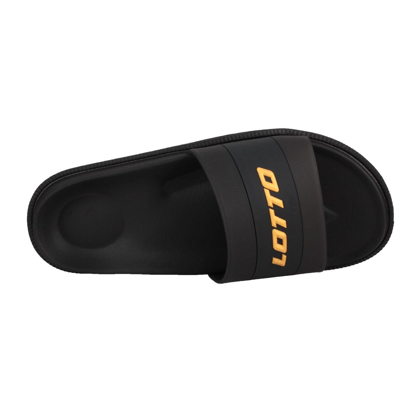 LOTTO 女款潮流運動拖鞋 LT0AWS2500