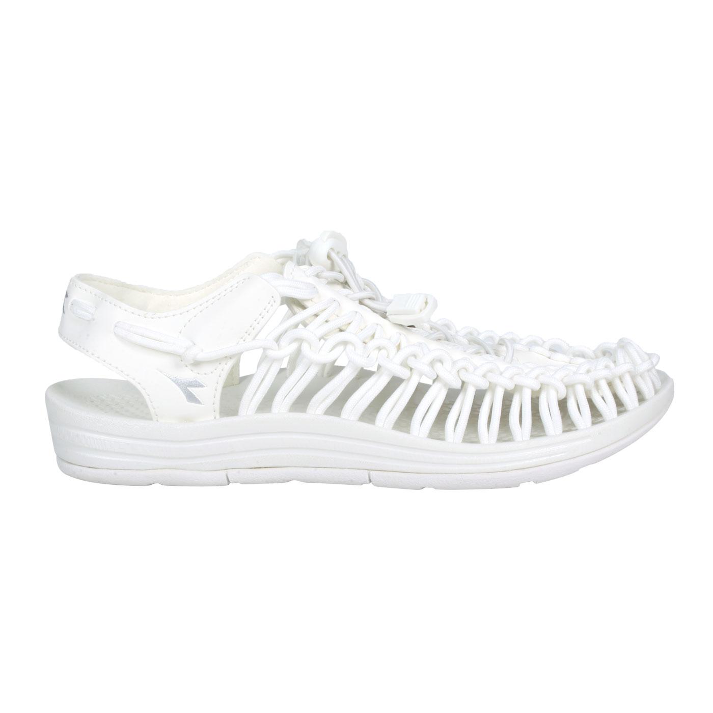 DIADORA 女款編織涼鞋 DA31663