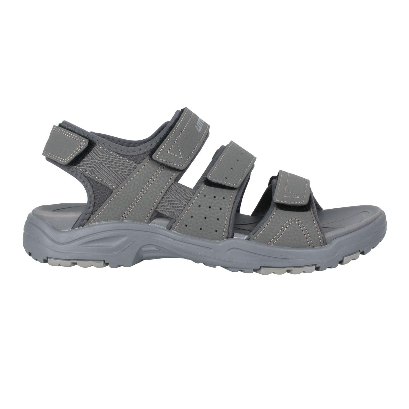 LOTTO 男款運動涼鞋 LT1AMS3358