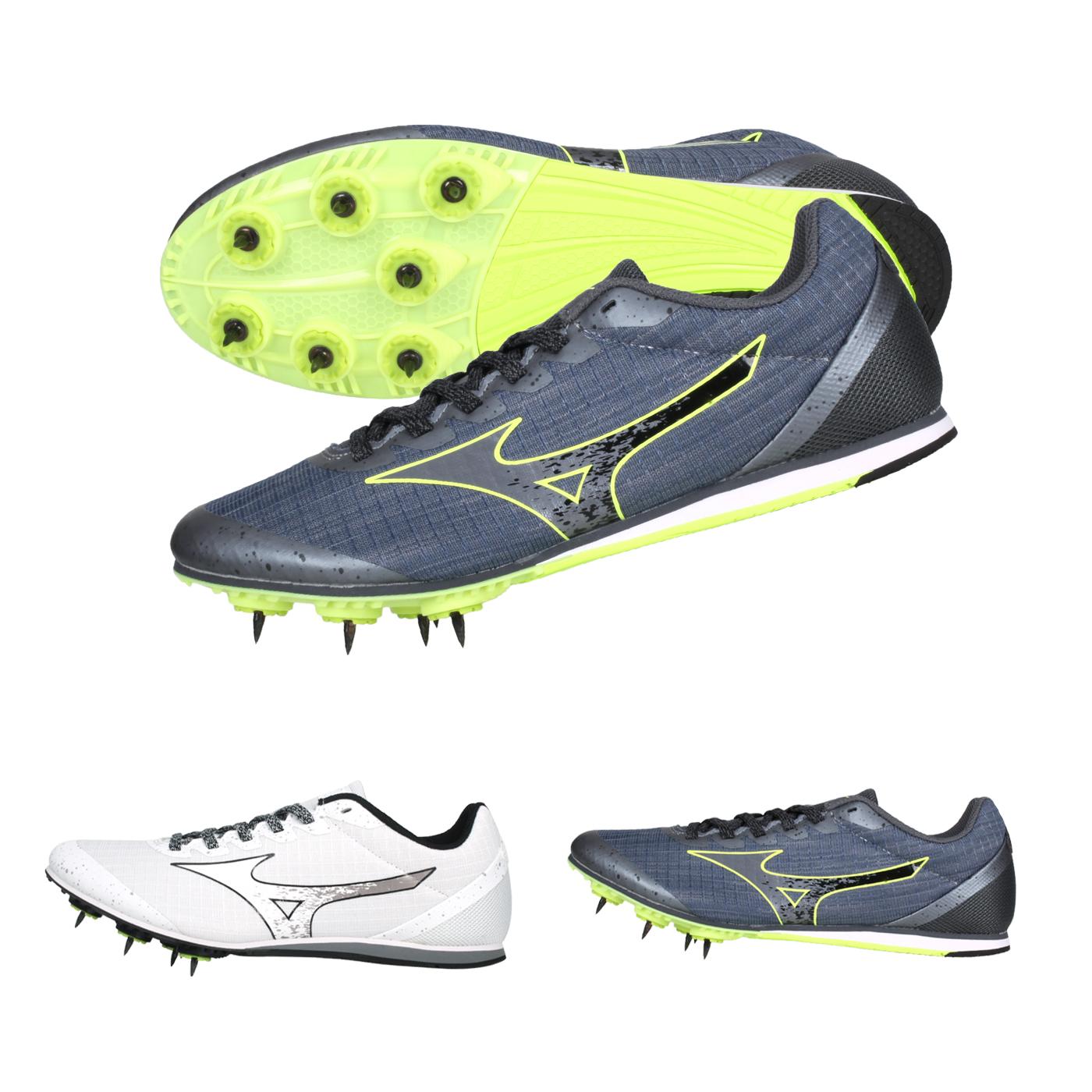 MIZUNO 田徑釘鞋(中長距離)  @X FIRST@U1GA213002