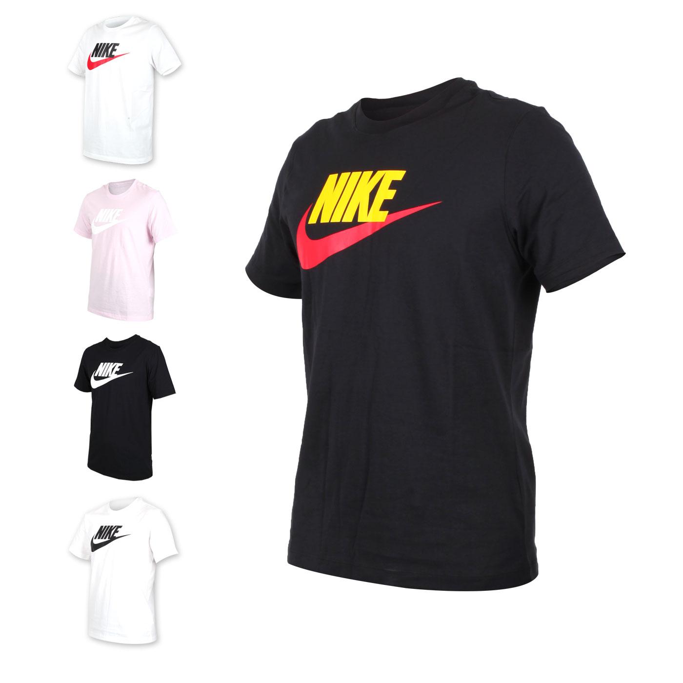 NIKE 男款短袖T恤 AR5005010