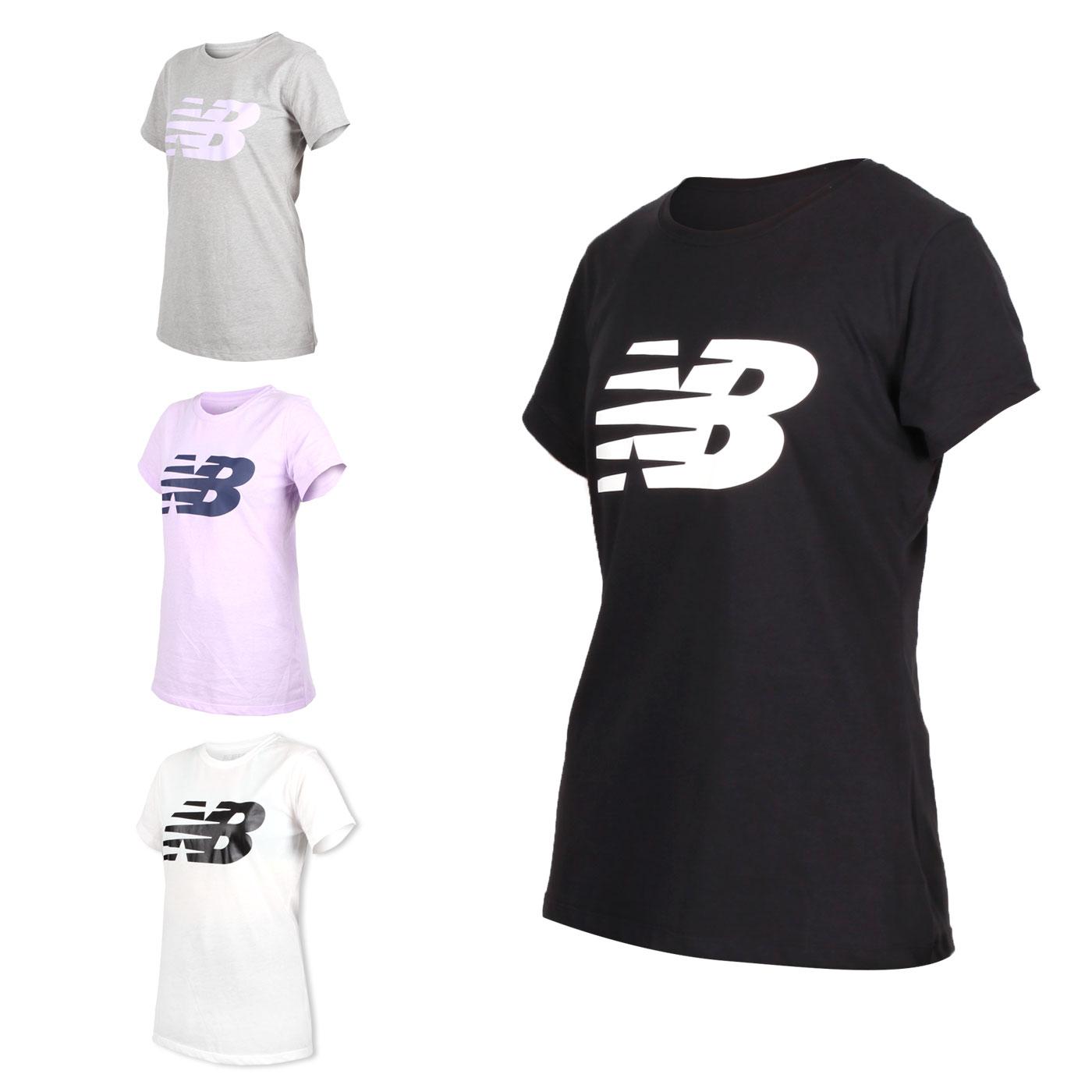NEW BALANCE 女款短袖T恤 WT91842WT
