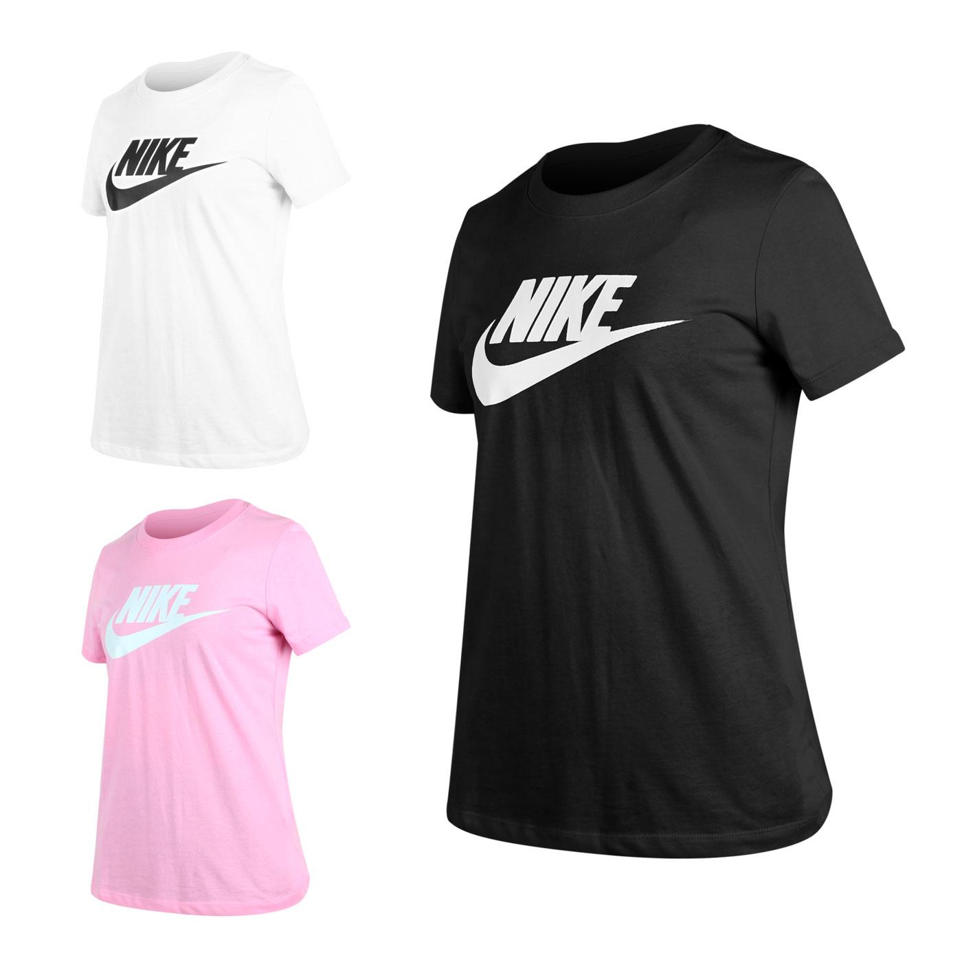 NIKE 女款短袖T恤 BV6170010