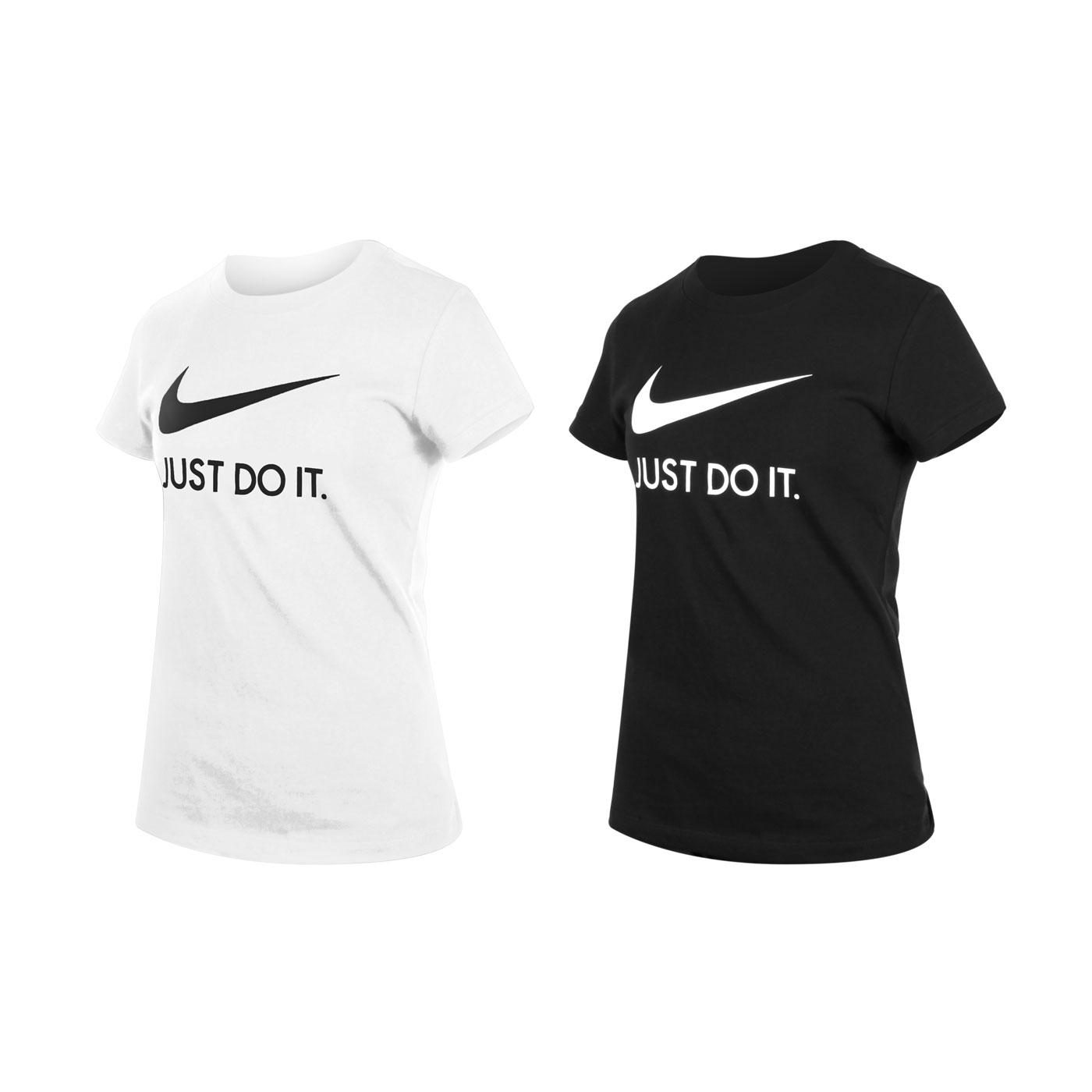 NIKE 女款短袖T恤 CI1384010