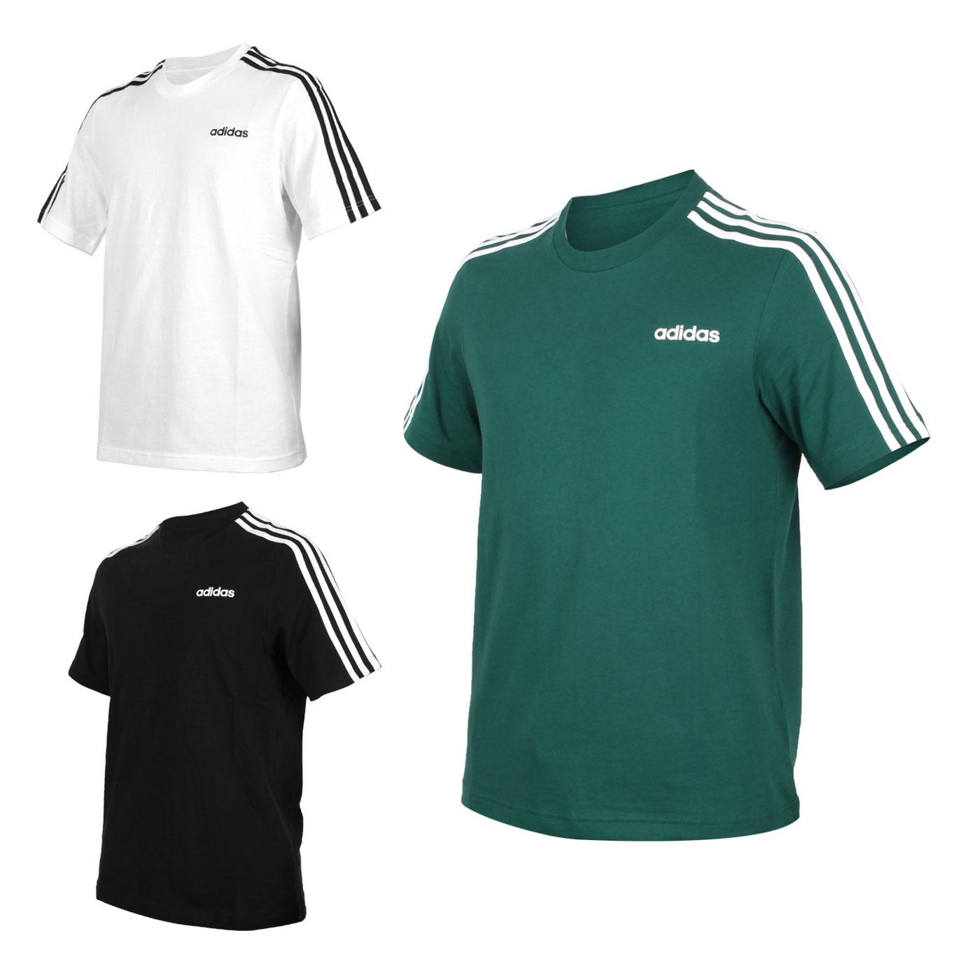 ADIDAS 男款短袖T恤 DQ3113