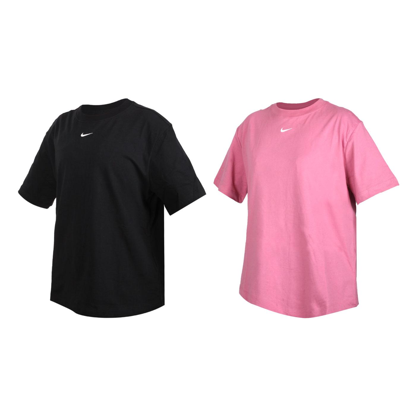 NIKE 女款短袖T恤 CT2588-010
