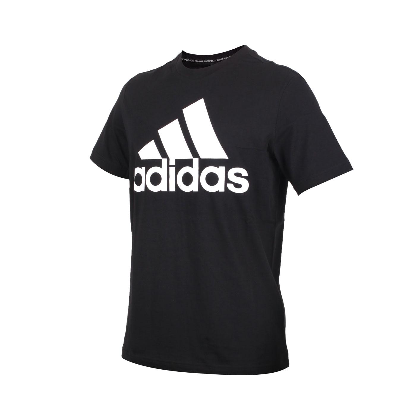 ADIDAS 男款短袖T恤 GC7346