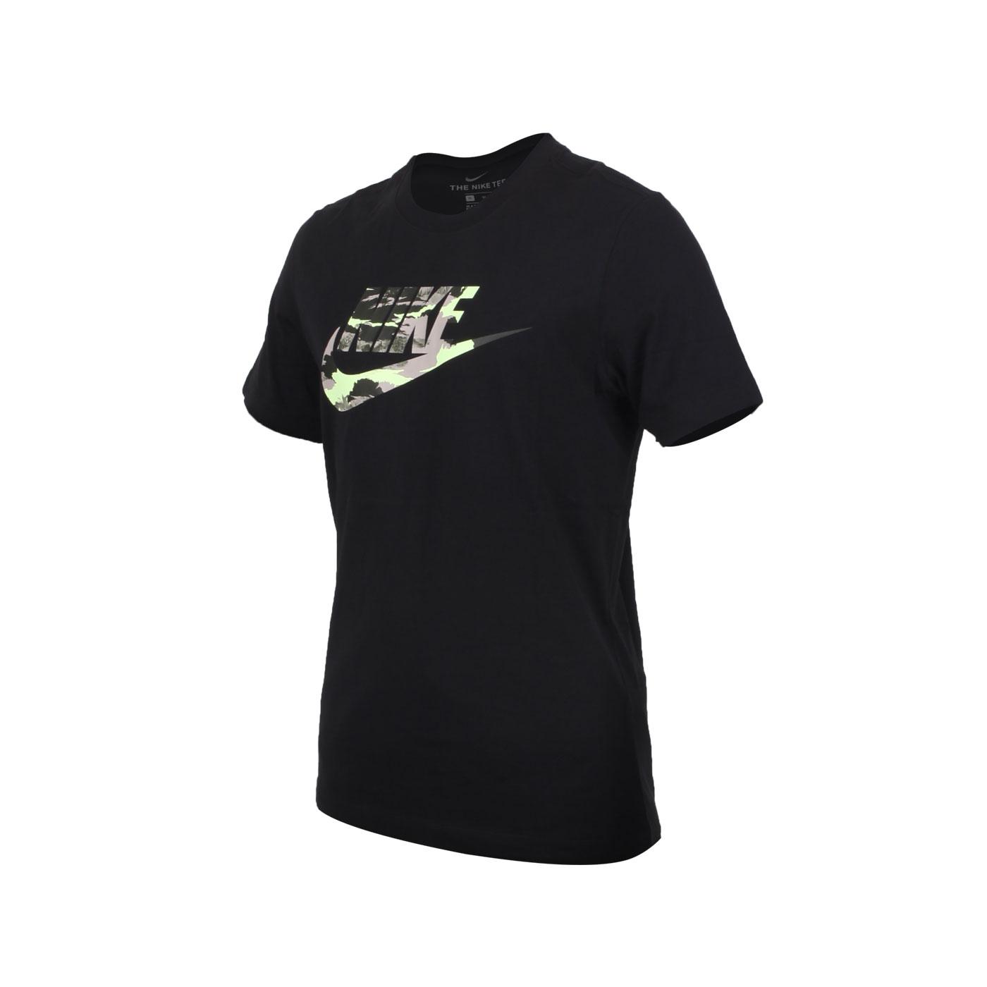 NIKE 男款短袖T恤 CU8915-010