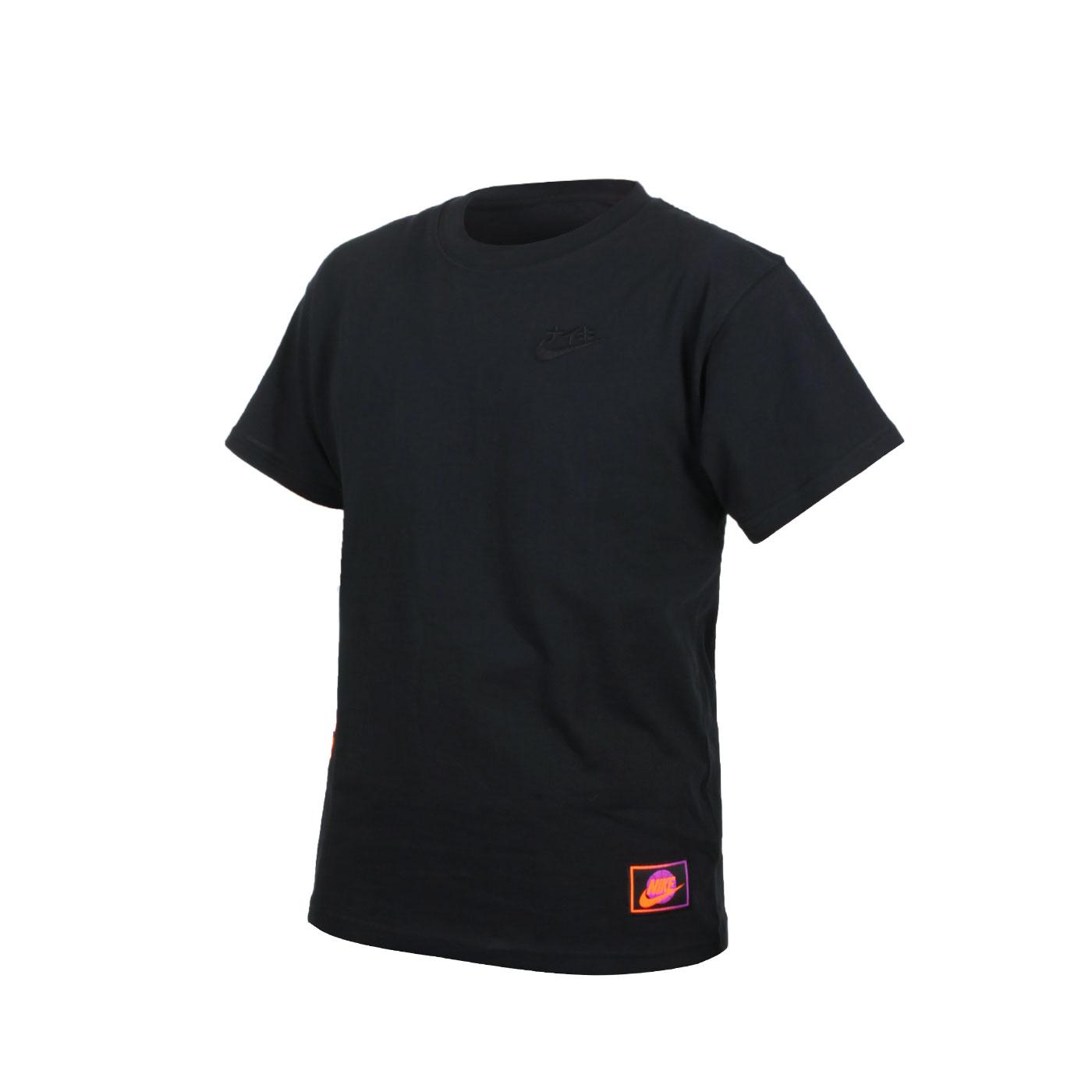 NIKE 男款短袖T恤 CV1088-010