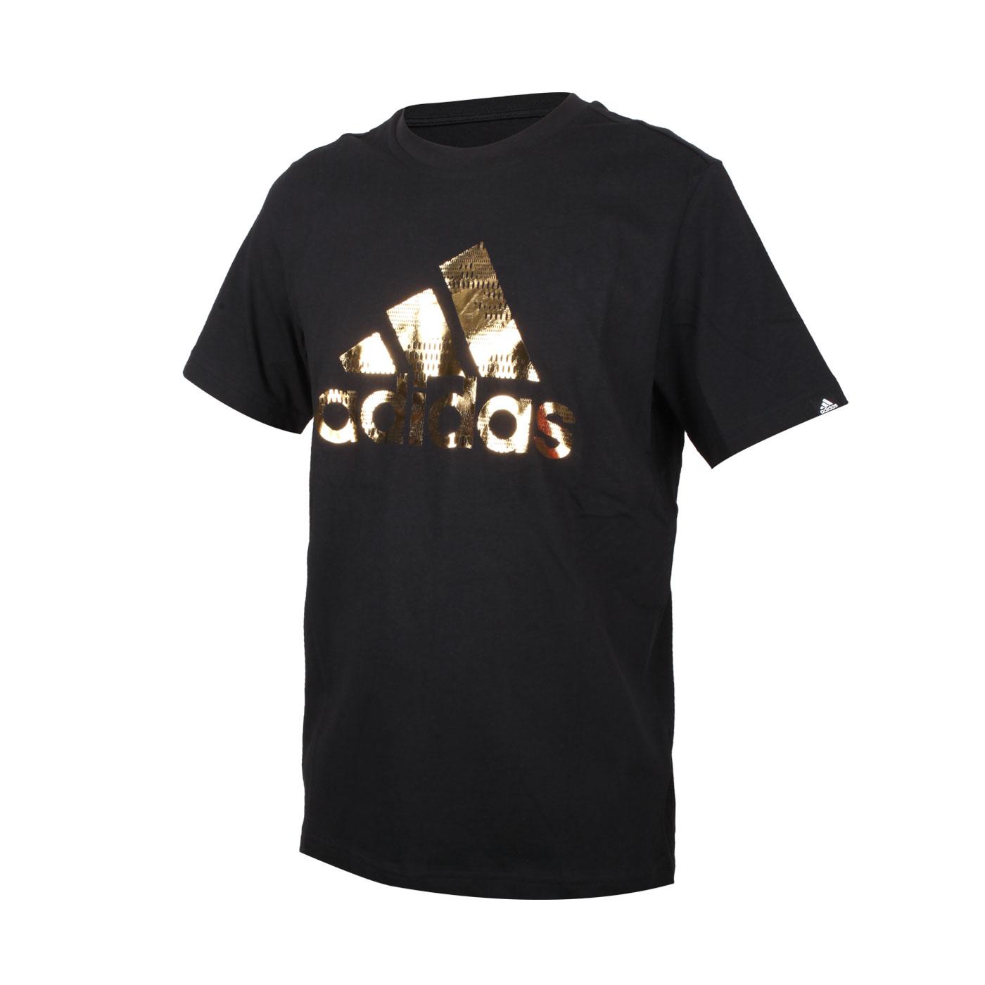 ADIDAS 男款短袖T恤 GV2913
