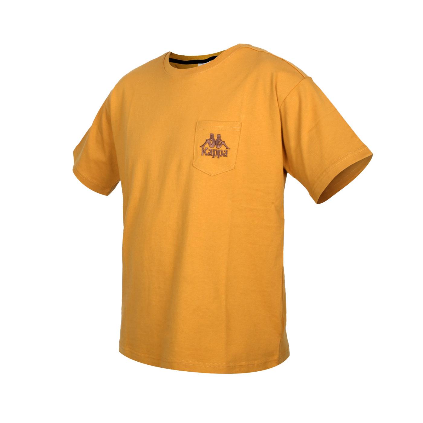 KAPPA 男款短袖T恤 32191TW-Z07
