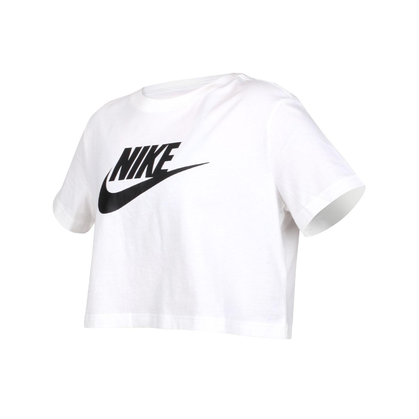 NIKE 女款短袖T恤 BV6176-100
