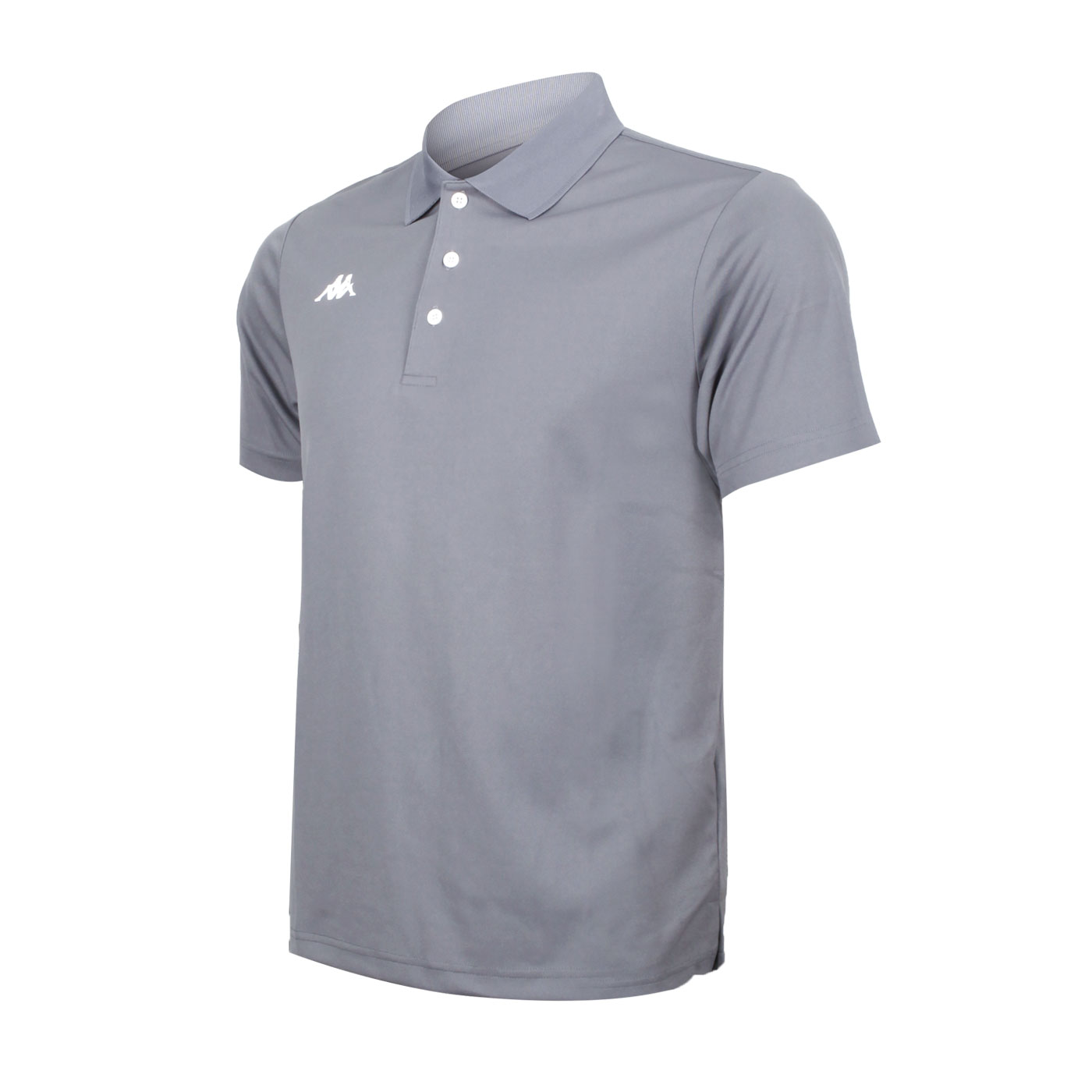KAPPA 男款K4T短袖POLO衫 321762W-WPP