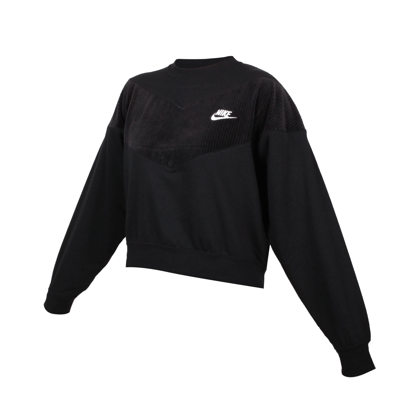 NIKE 女款長袖T恤 CZ1877-010