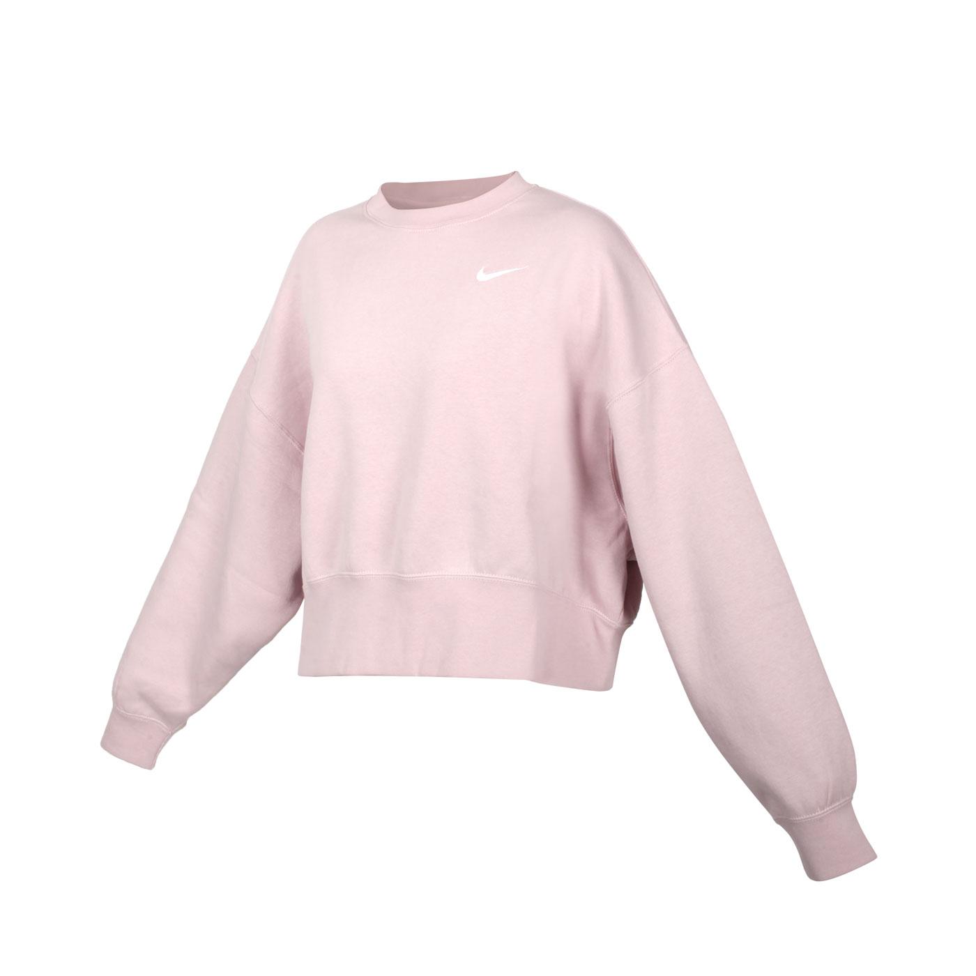 NIKE 女款長袖T恤 CK0169-645
