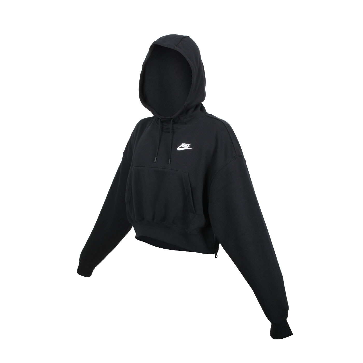 NIKE 女款連帽長袖T恤 DD5382-010
