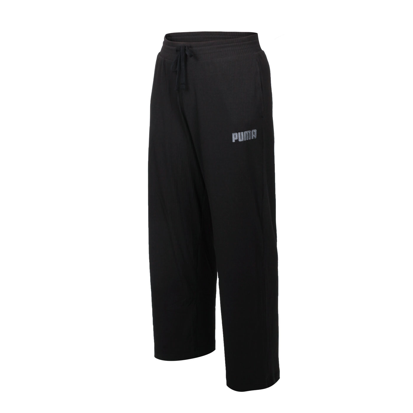 PUMA 女款基本系列Modern Basics羅紋寬褲 58593801