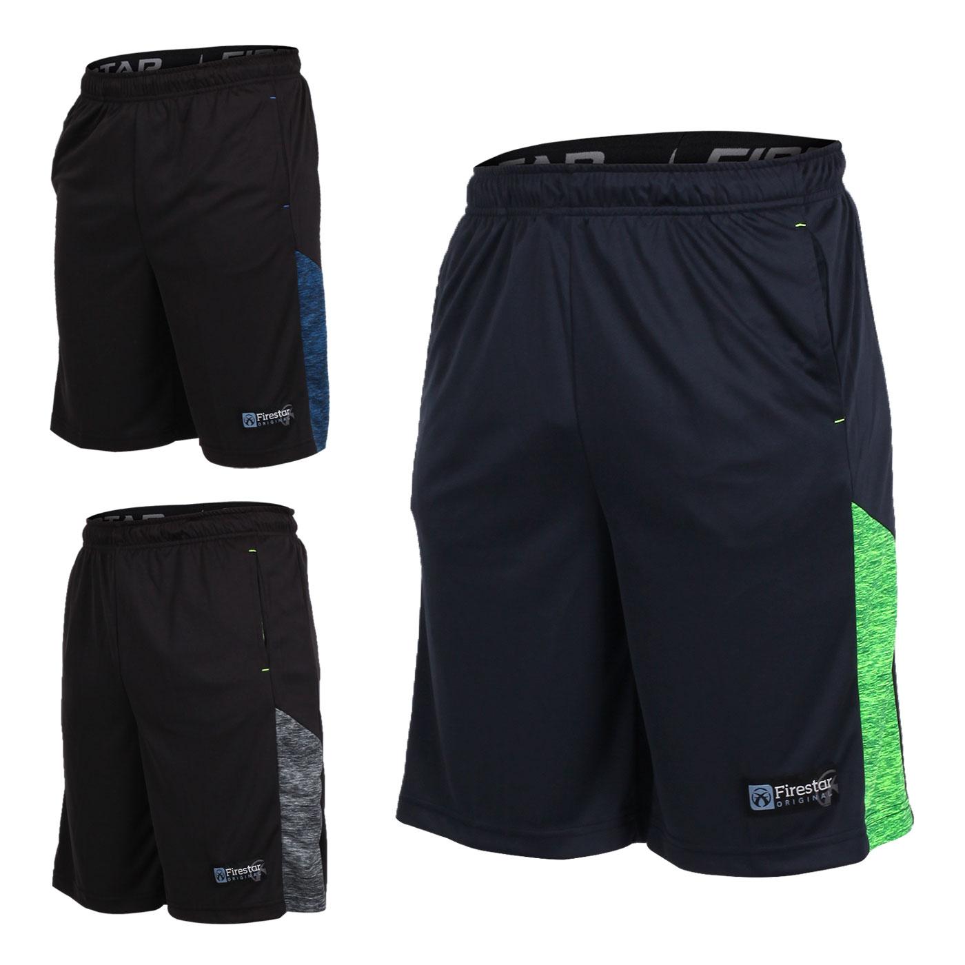FIRESTAR 男籃球褲 B7605-10