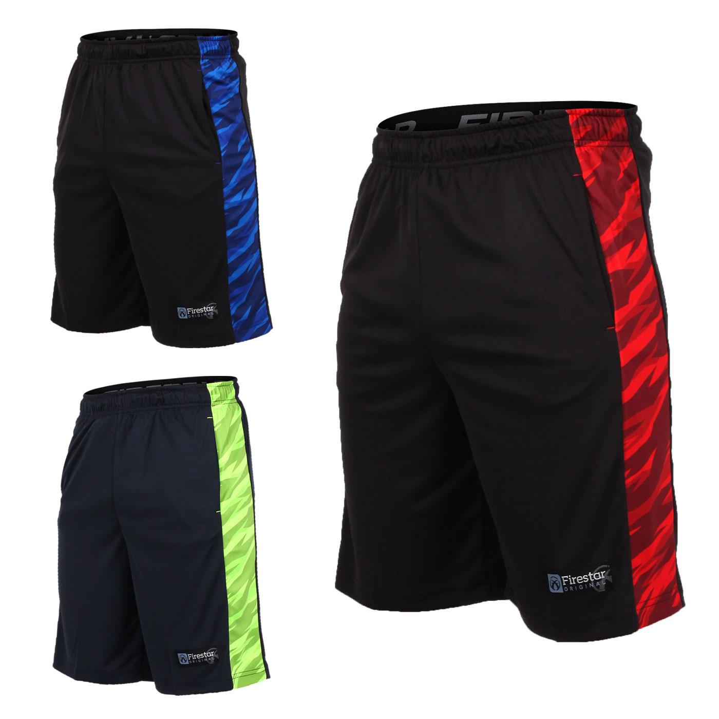 FIRESTAR 籃球褲 B7606-40