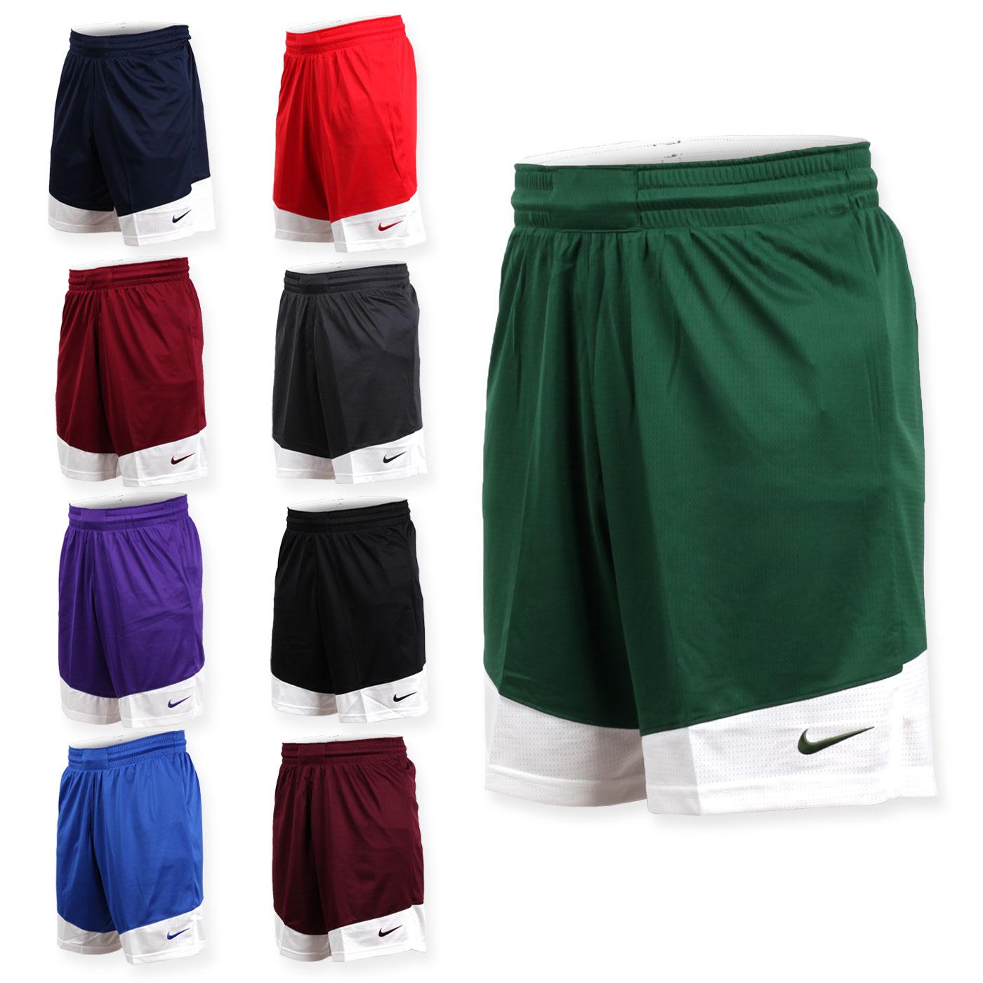 NIKE 男款籃球針織短褲 867769342