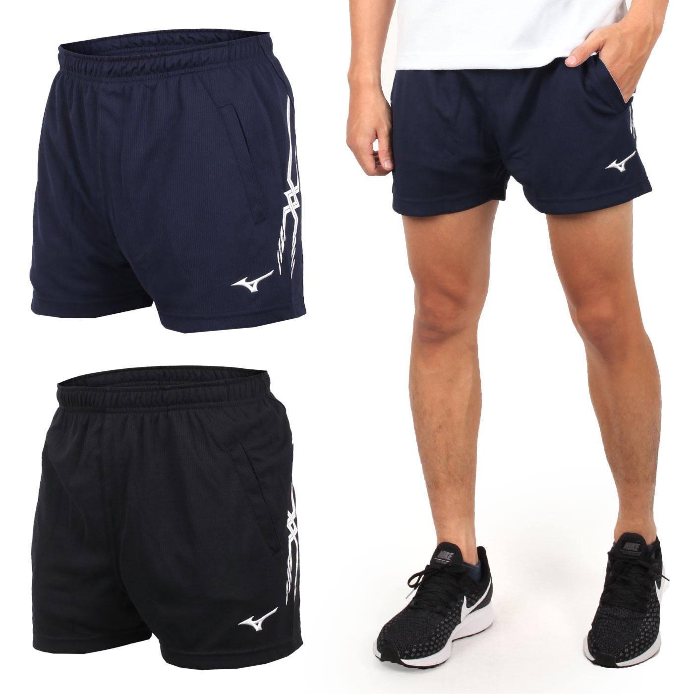 MIZUNO 男排球短褲 V2TB7A0809