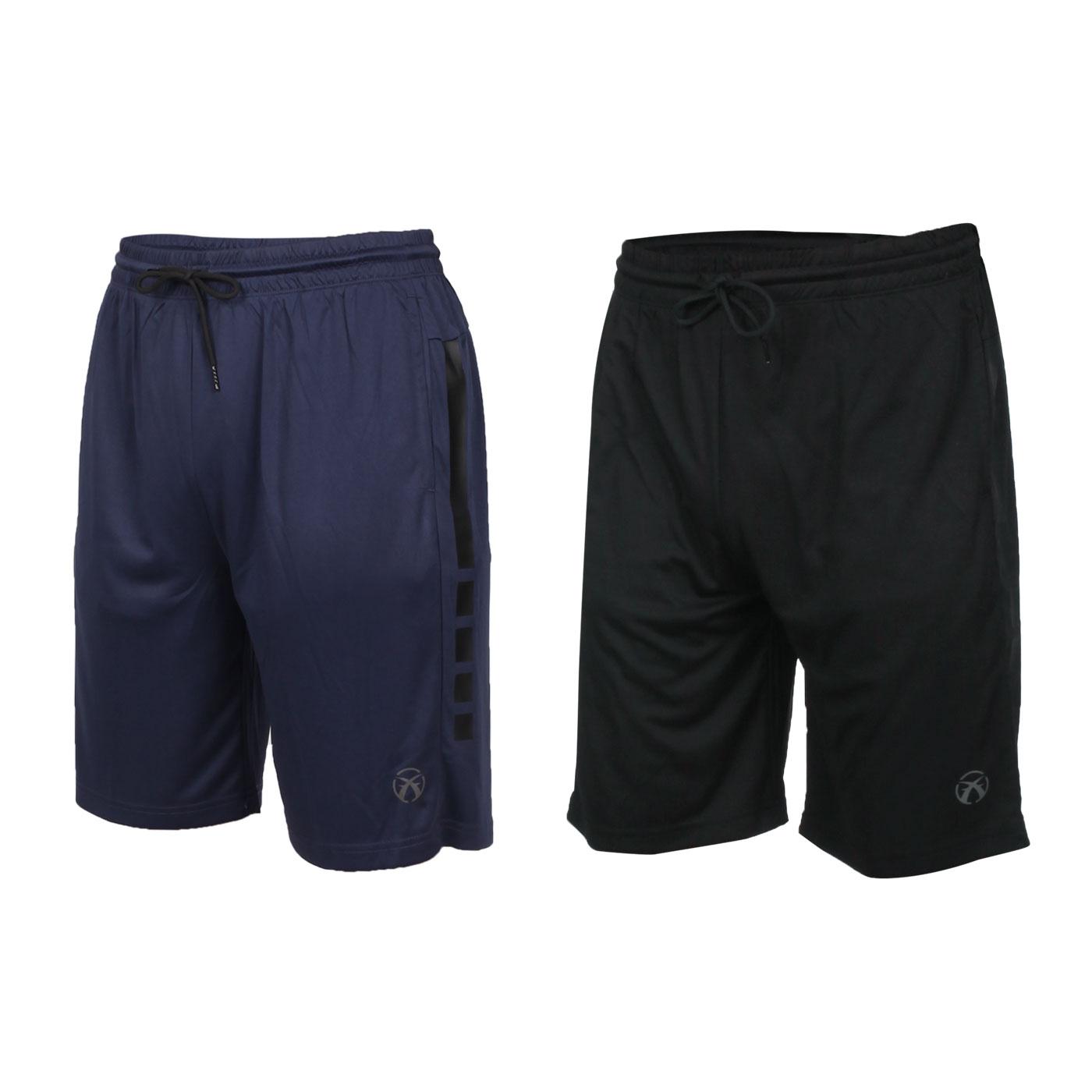 FIRESTAR 男款吸排訓練籃球褲 B0501-10