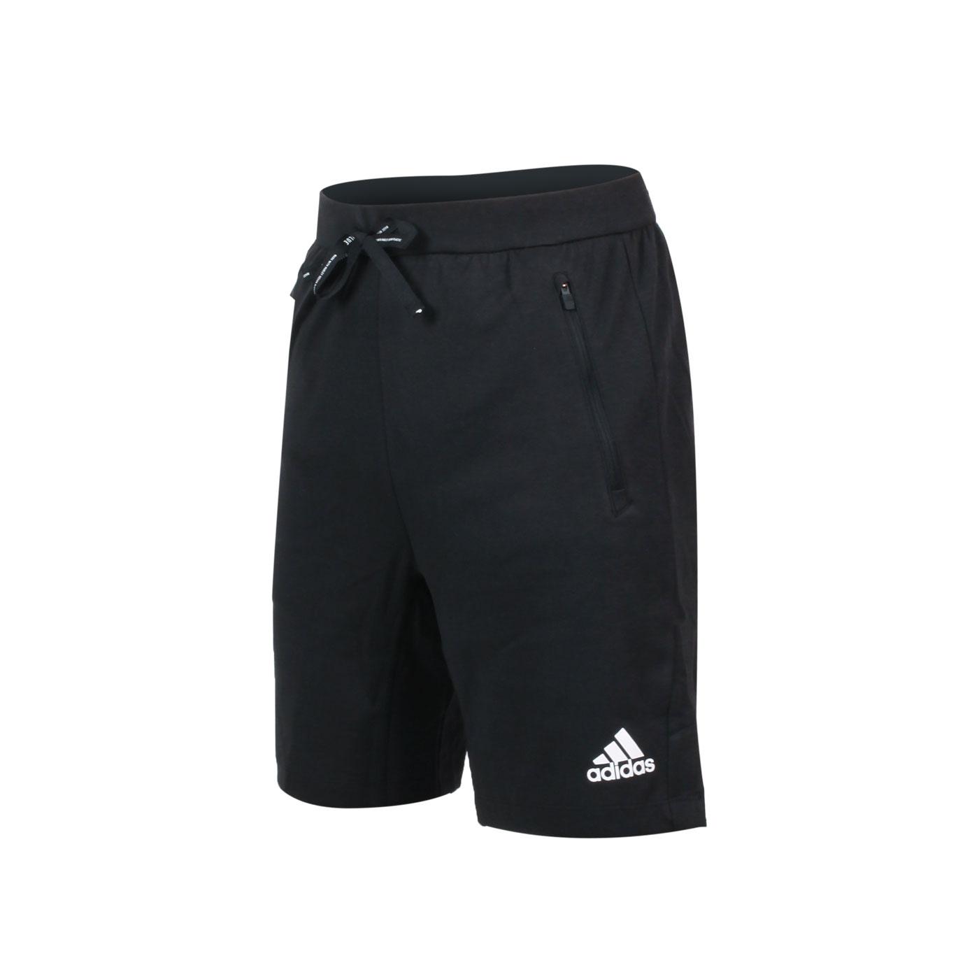 ADIDAS 男款運動短褲 GM0129