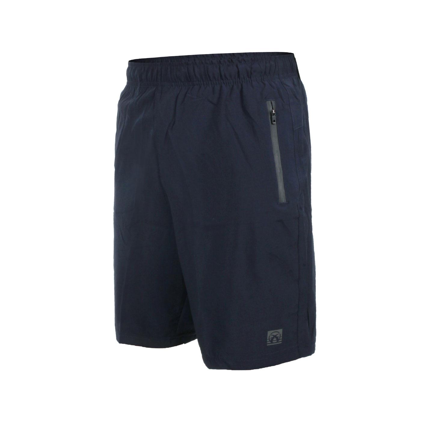 FIRESTAR 男款彈性平織短褲 C1718-93