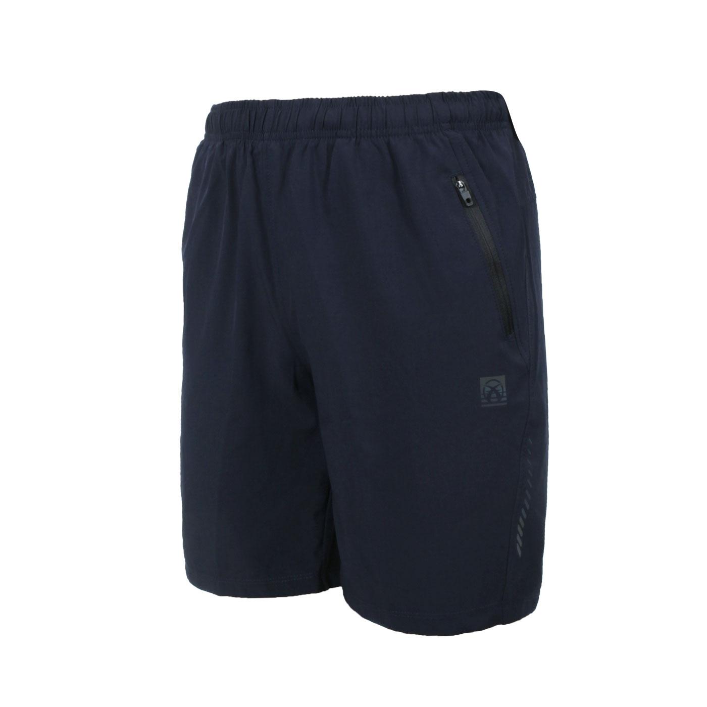 FIRESTAR 女款彈性平織短褲 CL125-93