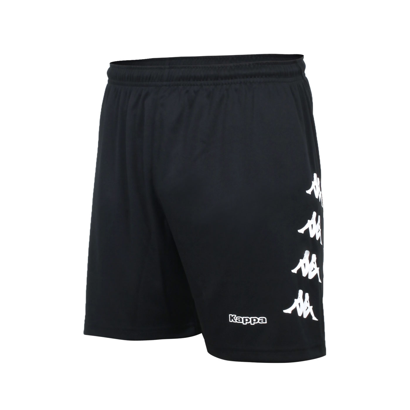 KAPPA 男款K4T運動針織短褲 32166YW-005