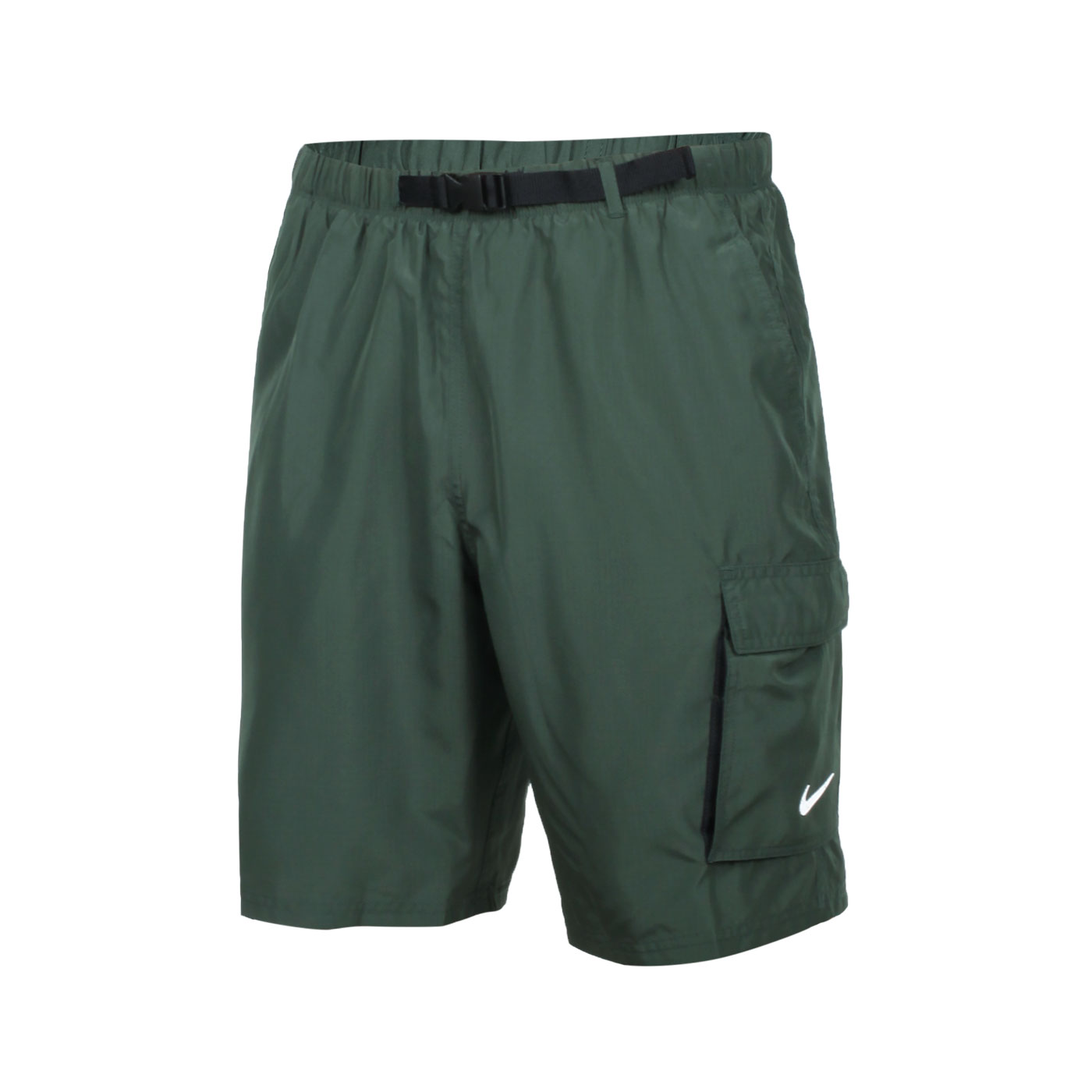 NIKE 男款成人九吋海灘褲 NESSB521-303