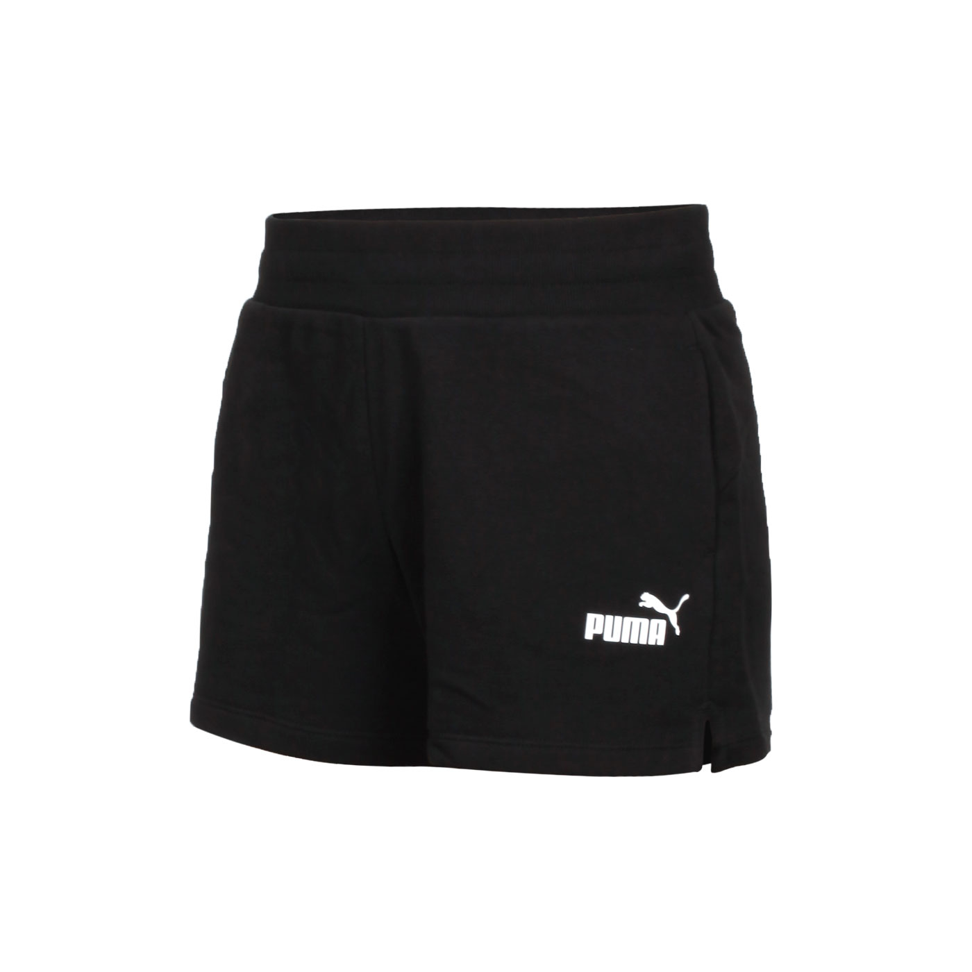 PUMA 基本系列Ess女款4吋短褲 58682401