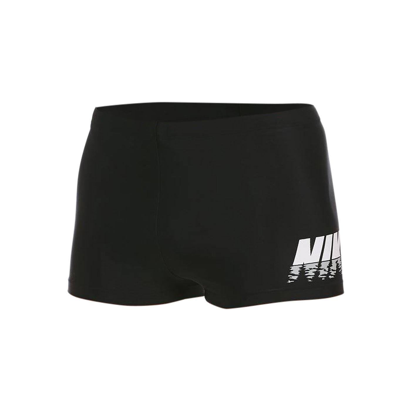 NIKE SWIM 成人男性四角泳褲 NESSB566-001