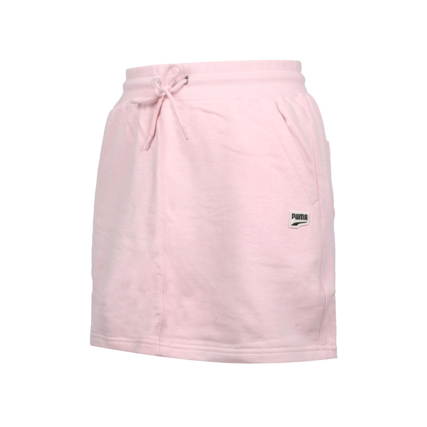 PUMA 女款流行系列Downtown短裙 53169436