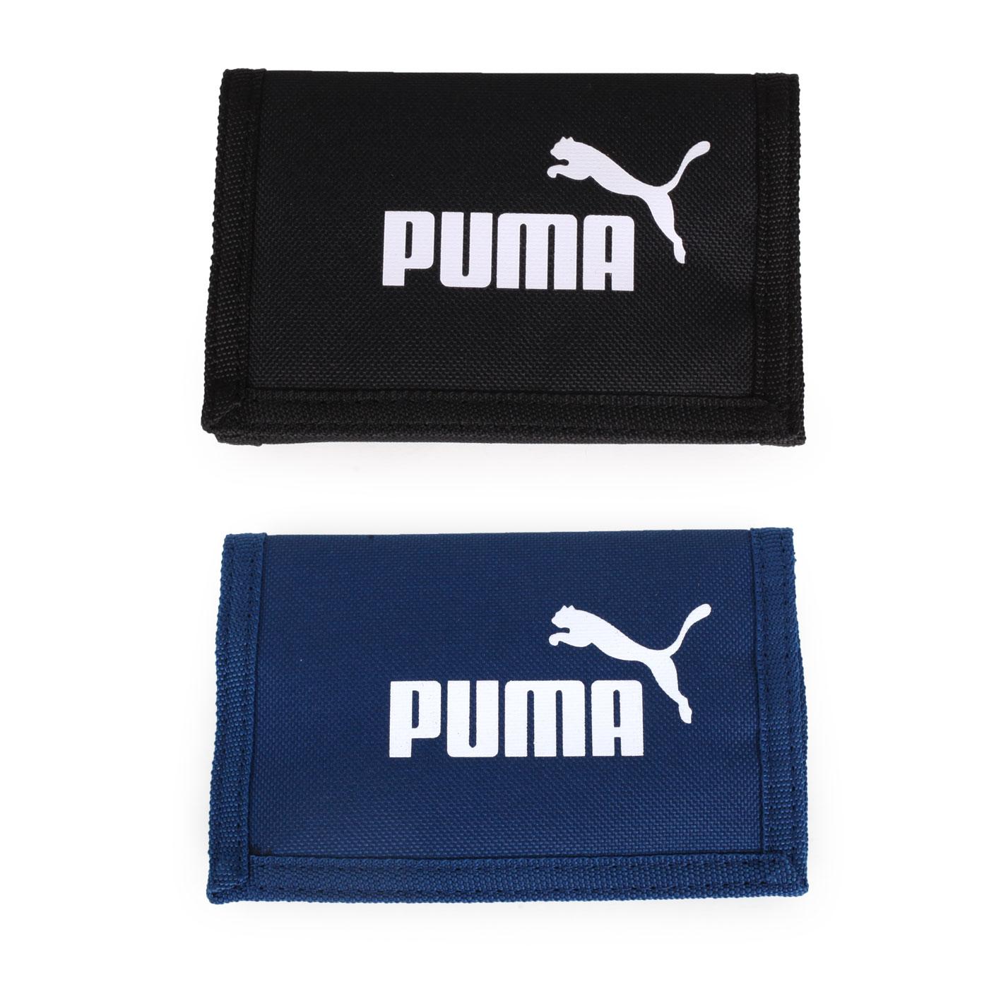 PUMA Phase皮夾 07561701