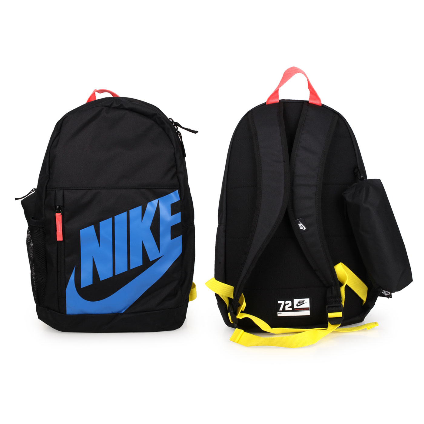NIKE 中型後背包 BA6030-013