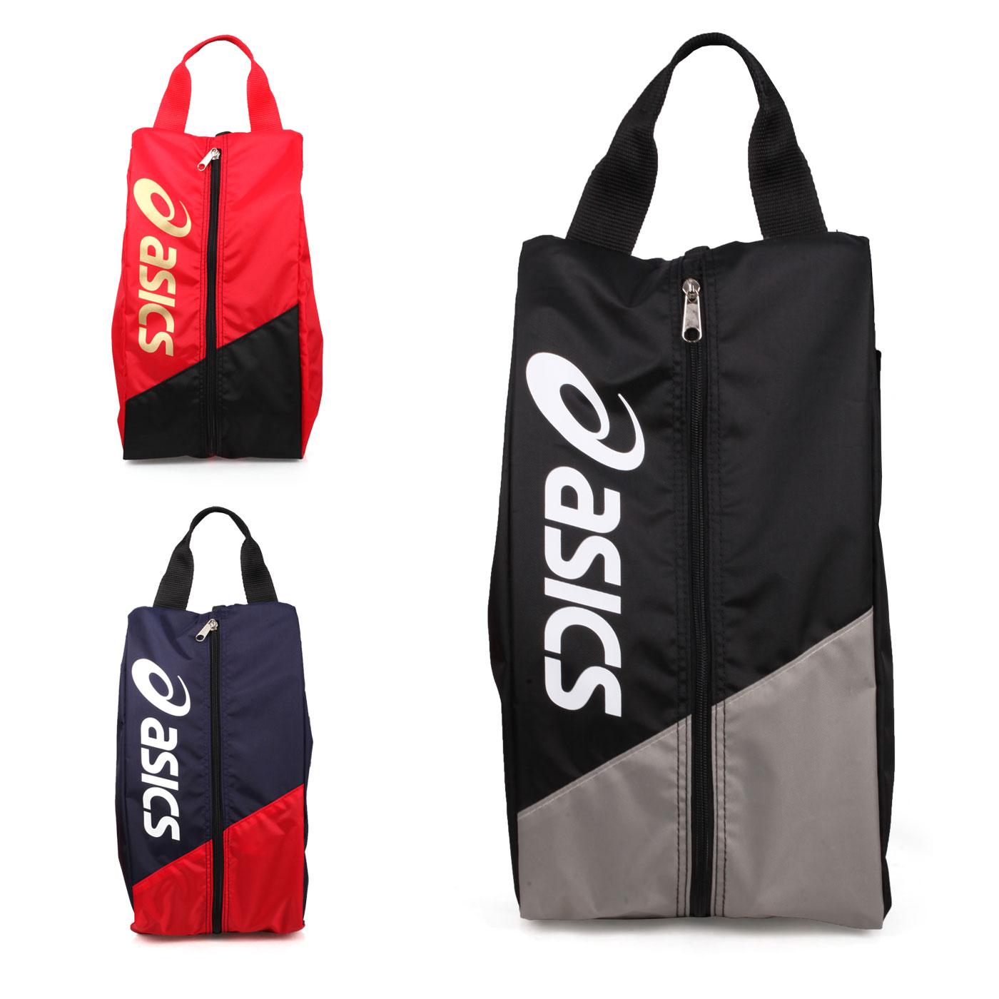 ASICS 鞋袋 Y12001-23