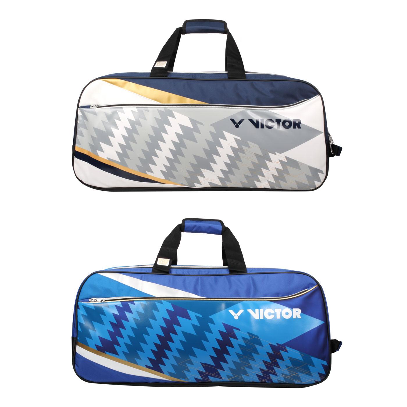 VICTOR 2020奧運系列12支裝矩形包 BR9609LTDAB