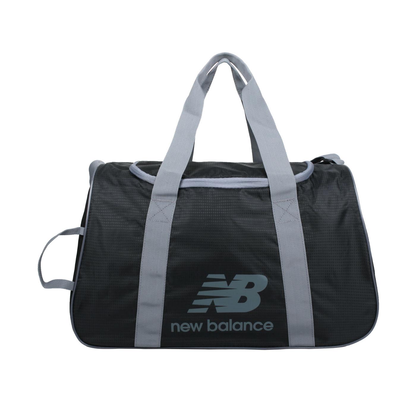 NEW BALANCE 中型運動提袋 LAB11108