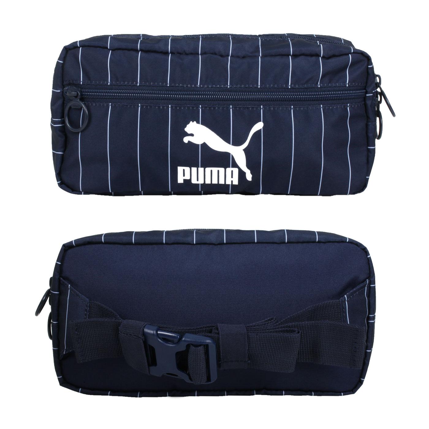 PUMA 中型腰包 07747204